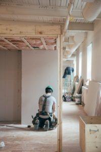 Renovatielening voor uw verbouwing