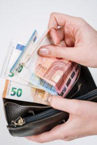 Goedkoop geld lenen in Belgie, direct cash