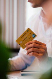 De kredietkaart die bij u past